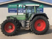 Fendt 824 Favorit med F-PTO Трактор