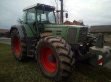 Fendt 824 Favorit Traktor