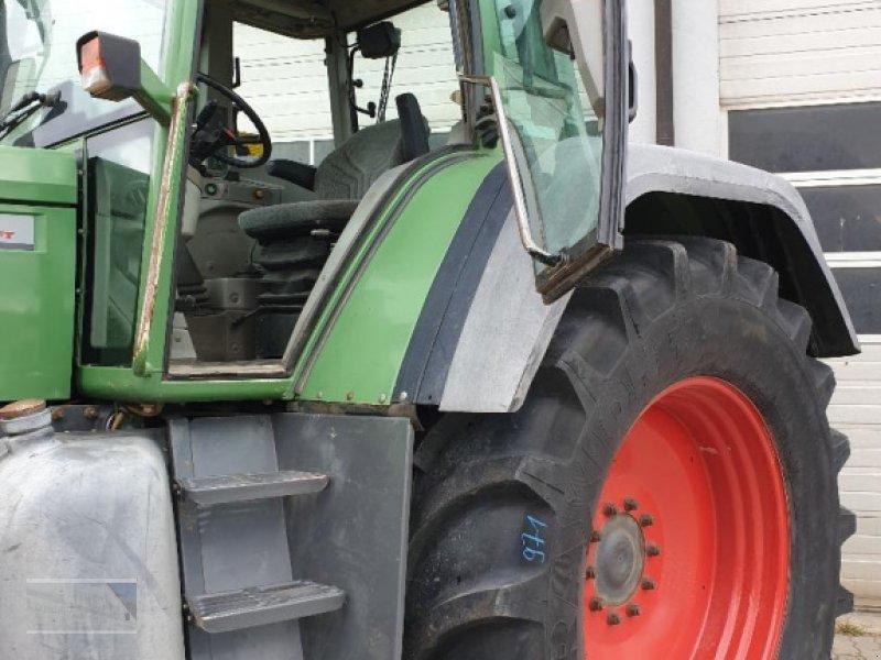 Traktor des Typs Fendt 824 Favorit, Gebrauchtmaschine in Kleinlangheim - Atzhausen (Bild 4)