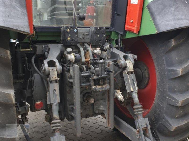 Traktor des Typs Fendt 824 Favorit, Gebrauchtmaschine in Kleinlangheim - Atzhausen (Bild 5)