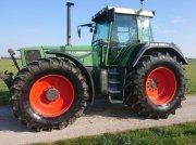 Traktor des Typs Fendt 824 Favorit, Gebrauchtmaschine in Dirlewang
