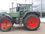 Fendt 824 Favorit Tractor