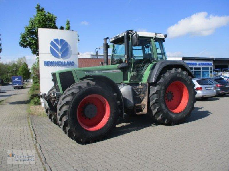 Traktor типа Fendt 824 Favorit, Gebrauchtmaschine в Altenberge (Фотография 1)
