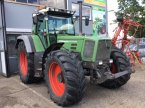 Traktor des Typs Fendt 824 Favorit in Bühl