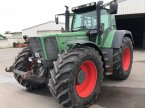 Traktor des Typs Fendt 824 Favorit in Twistringen