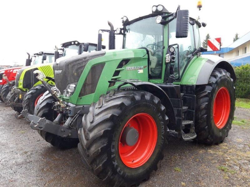 Traktor des Typs Fendt 824 PROFI +, Gebrauchtmaschine in BRAS SUR MEUSE (Bild 1)