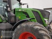 Traktor des Typs Fendt 824 Profi Plus, Gebrauchtmaschine in Crombach/St.Vith