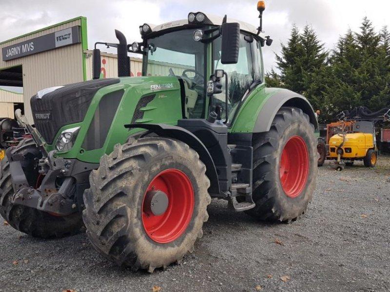 Traktor des Typs Fendt 824 Profiplus, Gebrauchtmaschine in STE GEMME LA PLAINE (Bild 1)