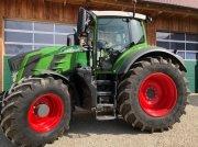 Fendt 824 Vario Profi Traktor