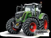 Fendt 824 Vario S4 Power Traktor