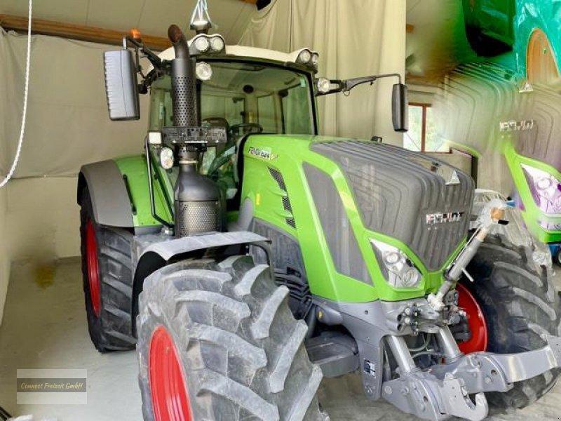 Traktor des Typs Fendt 824 Vario S4 Profi Nature green Top Ausstattung, Gebrauchtmaschine in Hausen (Bild 1)