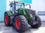 Traktor des Typs Fendt 824 Vario S4 Profi Plus in Wildeshausen