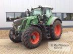 Traktor des Typs Fendt 824 Vario S4 Profi in Ilsede- Gadenstedt