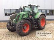 Fendt 824 Vario S4 Profi Traktor