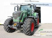 Fendt 824 VARIO S4 PROFI Тракторы