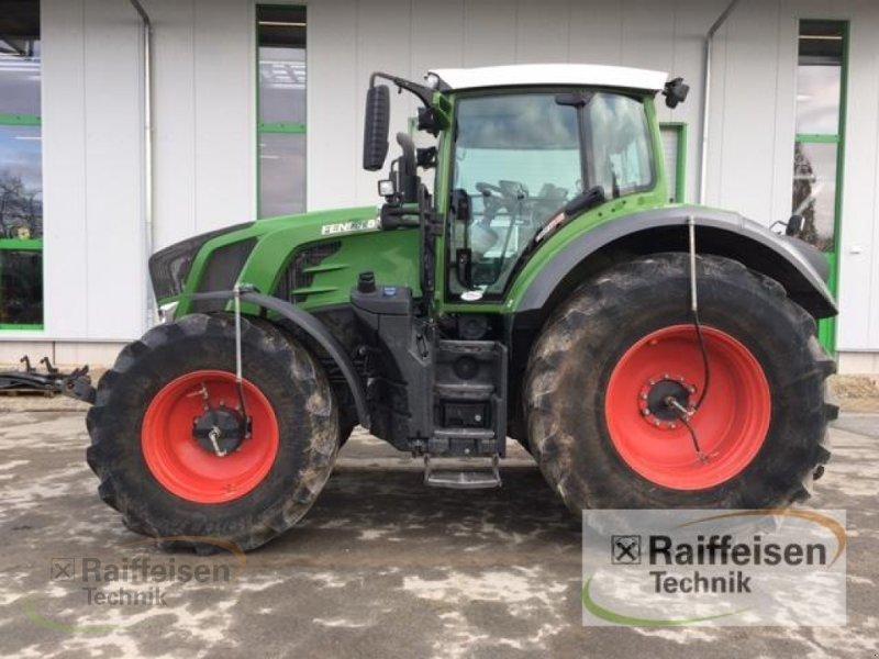 Traktor des Typs Fendt 824 Vario S4 ProfiPlus, Gebrauchtmaschine in Hofgeismar (Bild 1)
