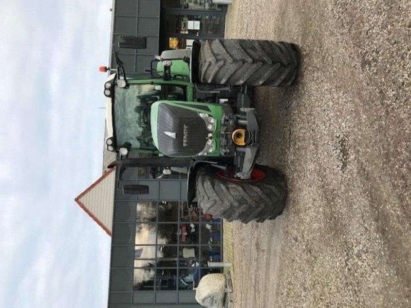 Traktor des Typs Fendt 824 Vario SCR Profi Plus Frontlift og Front-PTO - GPS-READY, Gebrauchtmaschine in Rødekro (Bild 1)