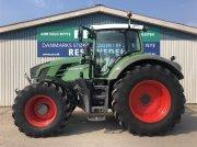 Fendt 824 Vario SCR Profi Plus med F-PTO Трактор