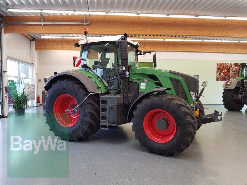 Traktor des Typs Fendt 824 Vario SCR Profi Plus, Gebrauchtmaschine in Bamberg (Bild 1)