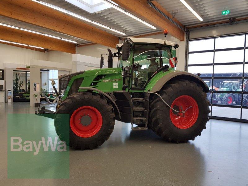 Traktor des Typs Fendt 824 Vario SCR Profi Plus, Gebrauchtmaschine in Bamberg (Bild 2)