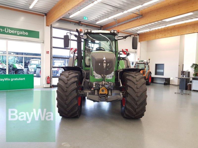 Traktor des Typs Fendt 824 Vario SCR Profi Plus, Gebrauchtmaschine in Bamberg (Bild 3)