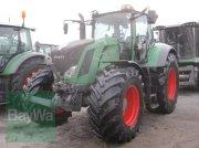Fendt 824 VARIO SCR PROFI Traktor