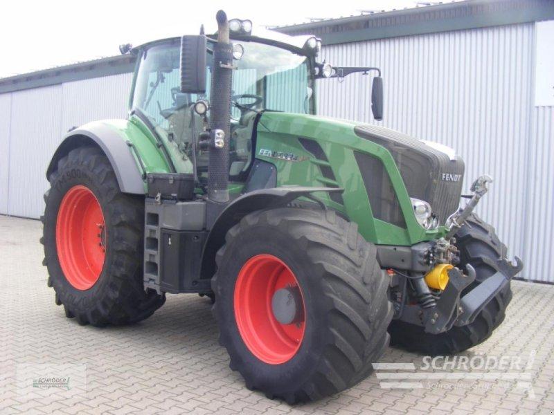 Traktor des Typs Fendt 824 Vario SCR Profi, Gebrauchtmaschine in Lastrup (Bild 1)