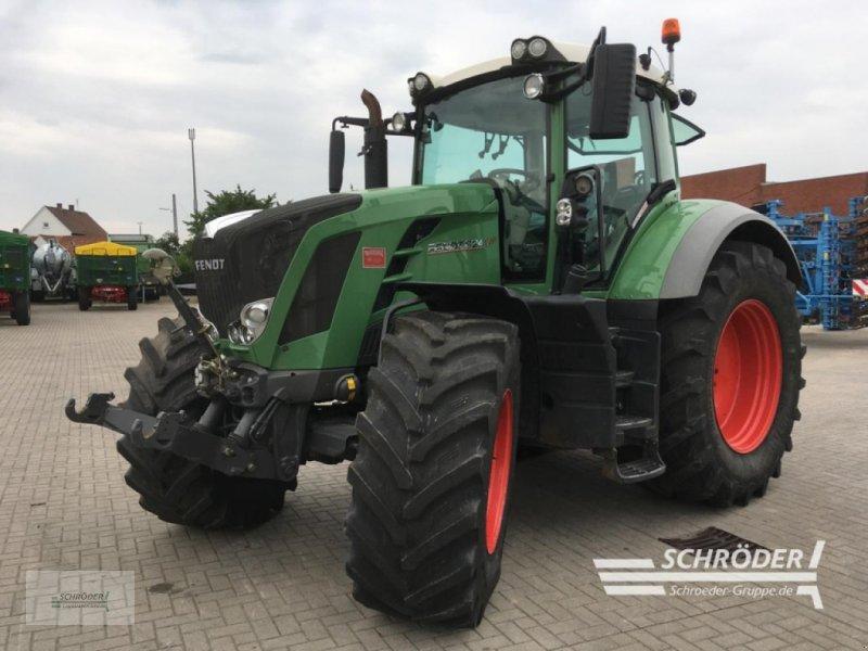 Traktor des Typs Fendt 824 VARIO SCR PROFI, Gebrauchtmaschine in Twistringen (Bild 1)