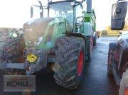 Traktor des Typs Fendt 824 Vario SCR, Gebrauchtmaschine in Heringsdorf