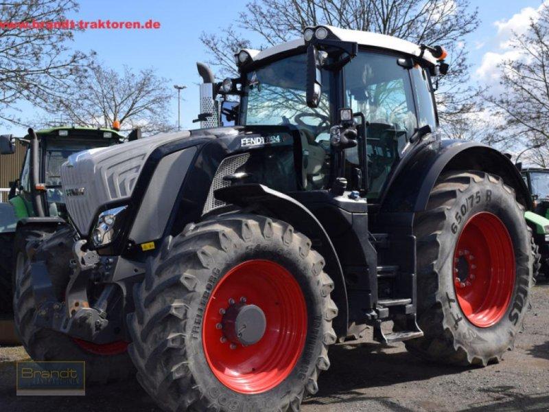 Traktor des Typs Fendt 824 Vario, Gebrauchtmaschine in Bremen (Bild 1)