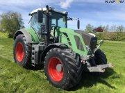 Traktor des Typs Fendt 824 Vario, Gebrauchtmaschine in Østbirk