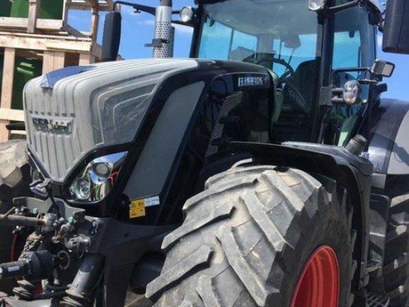 Traktor des Typs Fendt 826 A Vario Profi, Gebrauchtmaschine in Gadebusch (Bild 1)
