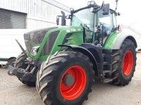 Fendt 826 PRFI Traktor