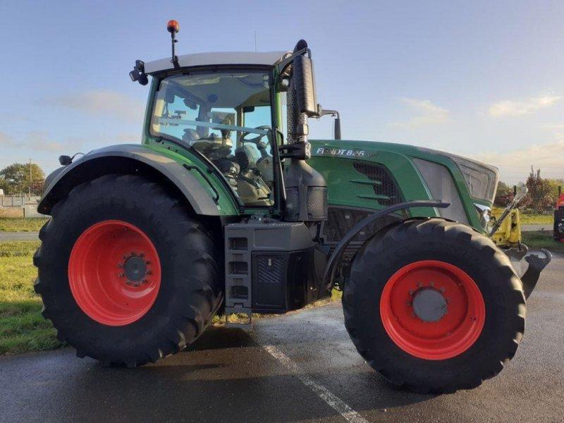 Traktor tip Fendt 826 PROFI PLUS, Gebrauchtmaschine in LES TOUCHES (Poză 1)