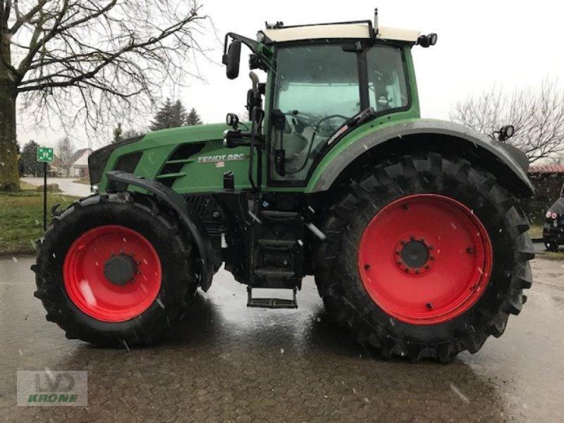 Traktor tip Fendt 826 Profi Plus, Gebrauchtmaschine in Spelle (Poză 1)