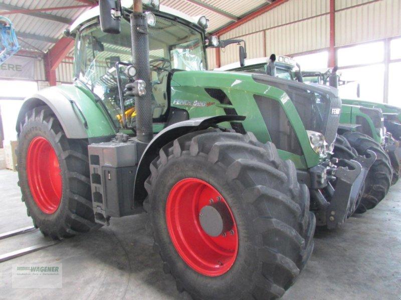Traktor des Typs Fendt 826 Profi, Gebrauchtmaschine in Bad Wildungen-Wega (Bild 1)
