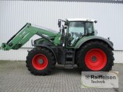 Fendt 826 Profi Traktor