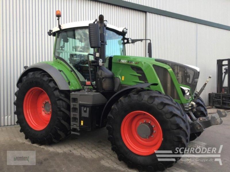 Traktor des Typs Fendt 826 S4 PROFI PLUS, Gebrauchtmaschine in Wildeshausen (Bild 1)