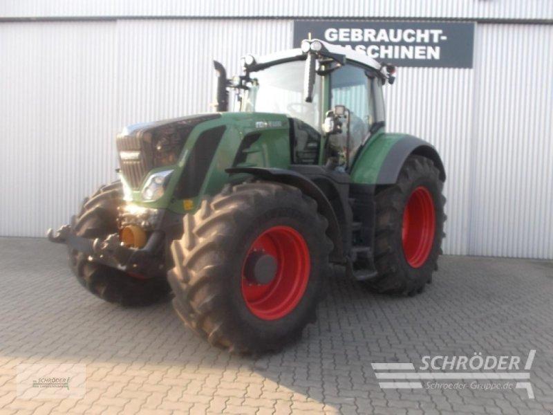 Traktor a típus Fendt 826 S4 PROFI PLUS, Gebrauchtmaschine ekkor: Scharrel (Kép 1)