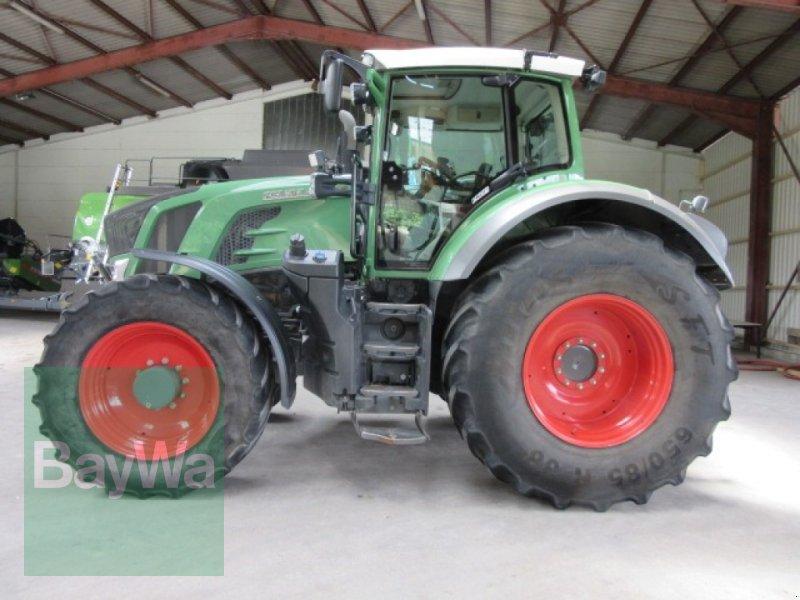 Traktor du type Fendt 826 S4 Profi, Gebrauchtmaschine en Erbach (Photo 1)