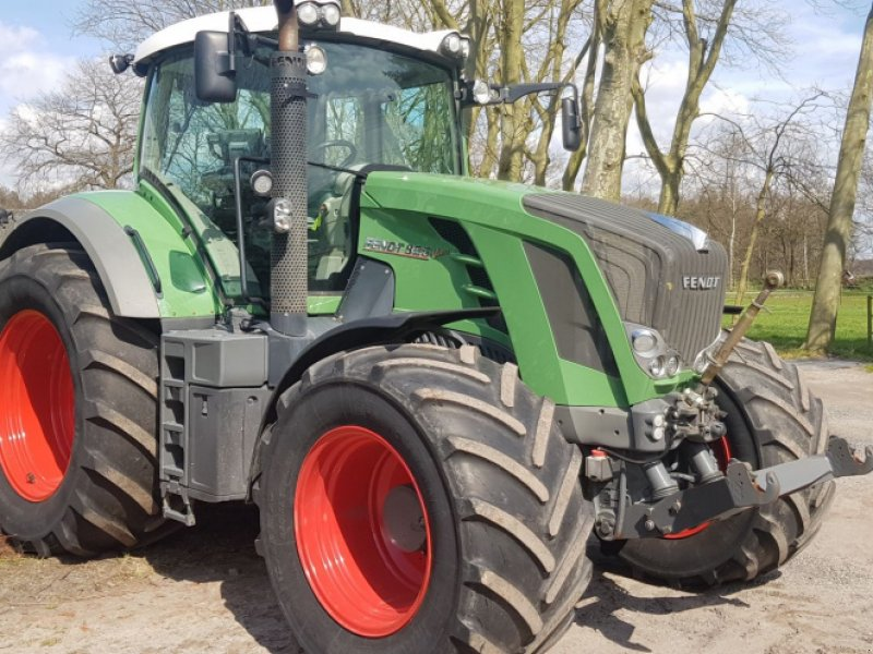 Traktor a típus Fendt 826 scr Profi Plus (824 828), Gebrauchtmaschine ekkor: Bergen op Zoom (Kép 1)
