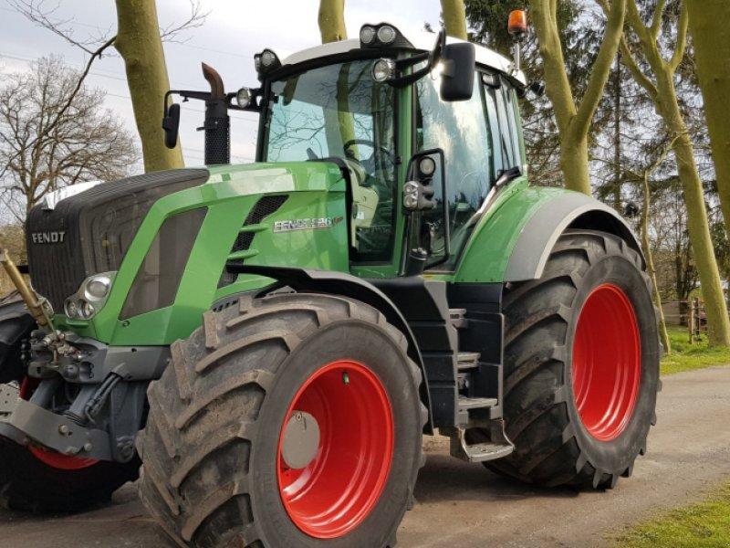 Traktor tip Fendt 826 scr Profi Plus (824 828), Gebrauchtmaschine in Bergen op Zoom (Poză 1)