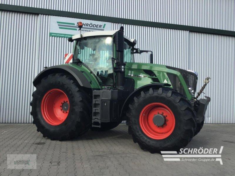 Traktor des Typs Fendt 826 SCR PROFI PLUS, Gebrauchtmaschine in Wildeshausen (Bild 1)