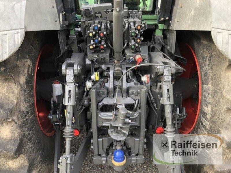 Traktor des Typs Fendt 826 SCR Profi Plus, Gebrauchtmaschine in Bad Oldesloe (Bild 3)