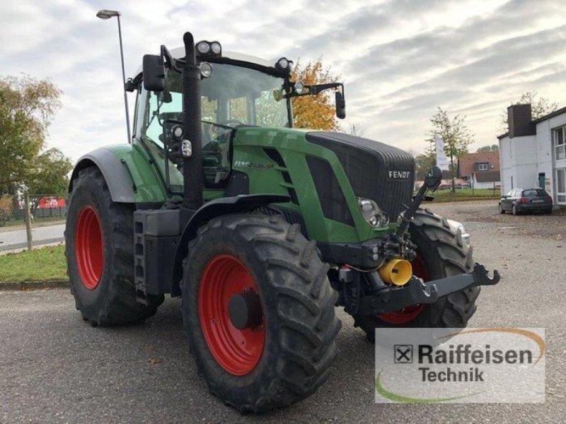Traktor des Typs Fendt 826 SCR Profi Plus, Gebrauchtmaschine in Bad Oldesloe (Bild 5)