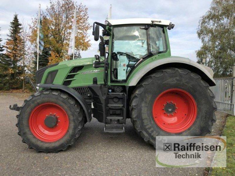 Traktor des Typs Fendt 826 SCR Profi Plus, Gebrauchtmaschine in Bad Oldesloe (Bild 4)