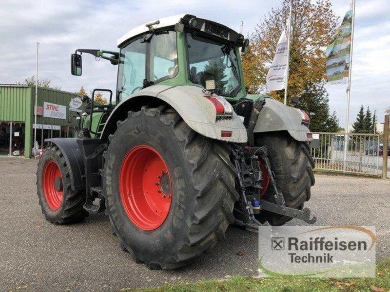 Traktor des Typs Fendt 826 SCR Profi Plus, Gebrauchtmaschine in Bad Oldesloe (Bild 2)