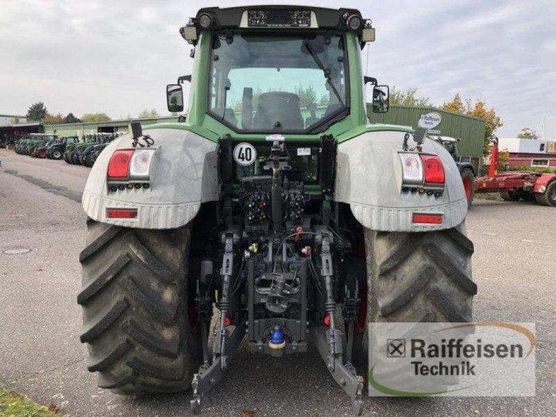 Traktor des Typs Fendt 826 SCR Profi Plus, Gebrauchtmaschine in Bad Oldesloe (Bild 6)