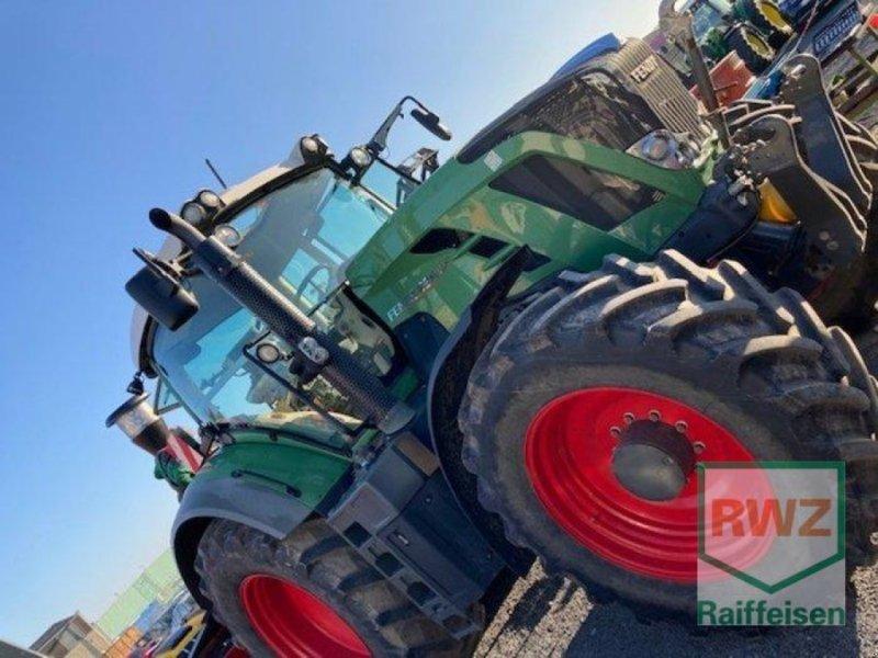 Traktor des Typs Fendt 826 SCR, Gebrauchtmaschine in Bornheim-Roisdorf (Bild 1)