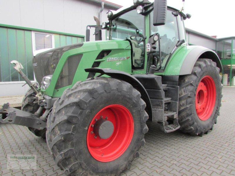 Traktor tip Fendt 826 Vario Profi Plus, Gebrauchtmaschine in Bad Wildungen-Wega (Poză 1)